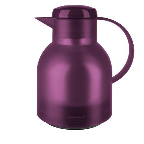 Термос-чайник EMSA SAMBA, 1 л, фиолетовый Emsa 505490 - emsa – фото 1