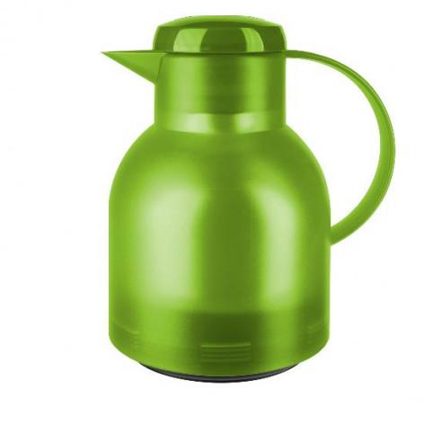 Термос-чайник EMSA SAMBA, 1 л, светло-зеленый Emsa 505763 - emsa – фото 1