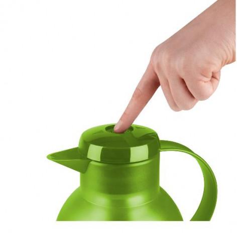 Термос-чайник EMSA SAMBA, 1 л, светло-зеленый Emsa 505763 - emsa – фото 4