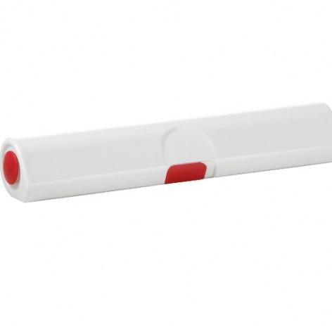 Диспенсер для плёнки и фольги EMSA CLICK&CUT 33 см, красный Emsa 508020 - emsa – фото 1