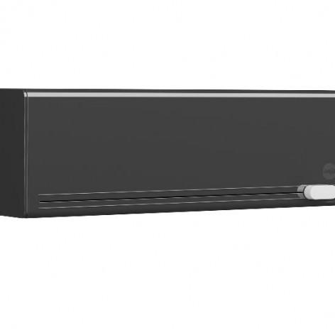 Диспенсер для плёнки и фольги EMSA SMART, чёрный Emsa 515232 - emsa – фото 1