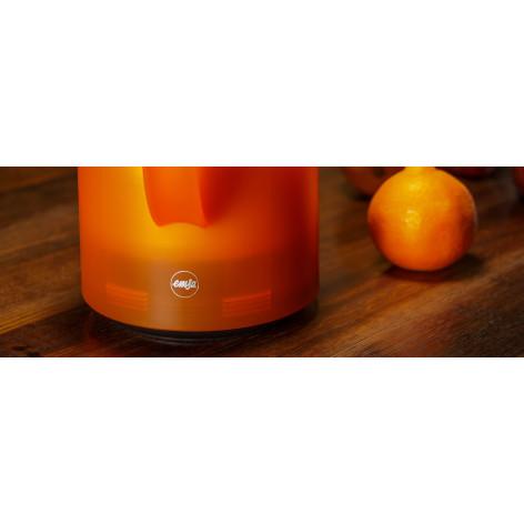 Термос-чайник EMSA SAMBA, 1 л, оранжевый Emsa 504234 - emsa – фото 2