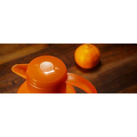 Термос-чайник EMSA SAMBA, 1 л, оранжевый Emsa 504234 - emsa – фото 3