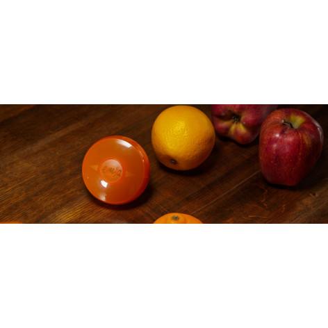 Термос-чайник EMSA SAMBA, 1 л, оранжевый Emsa 504234 - emsa – фото 5