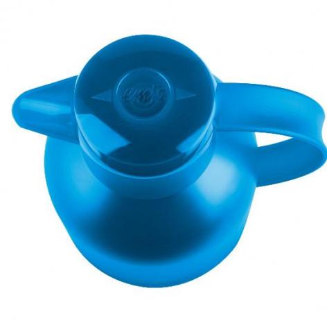 Термос-чайник EMSA SAMBA, 1 л, лазурный Emsa 509819 - emsa – фото 2