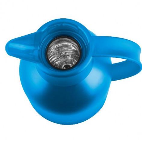 Термос-чайник EMSA SAMBA, 1 л, лазурный Emsa 509819 - emsa – фото 3
