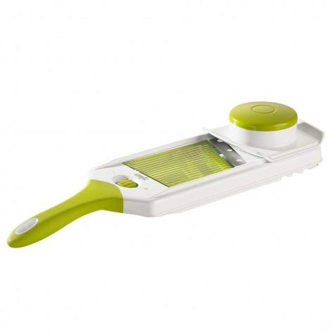Тёрка EMSA SMART KITCHEN, зеленая с белым Emsa 507494 - emsa – фото 1