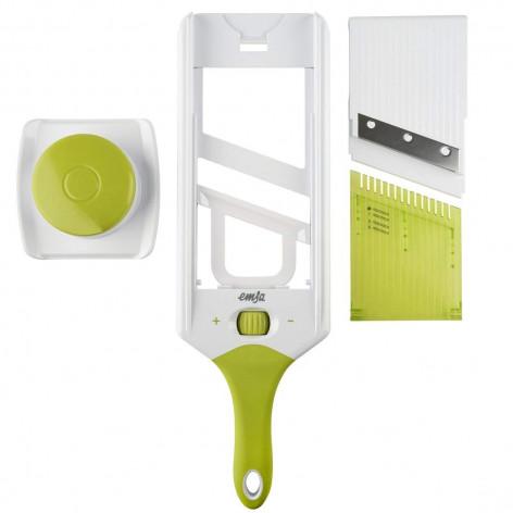 Тёрка EMSA SMART KITCHEN, зеленая с белым Emsa 507494 - emsa – фото 4