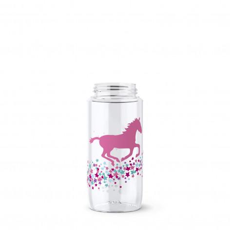 Бутылка для воды 0,5 л Emsa DRINK2GO, Лошадь 518302 - emsa – фото 2