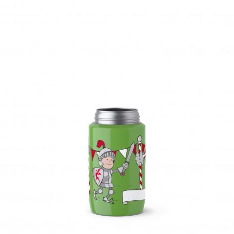Термофляжка EMSA DRINK2GO, Дракон, нержавеющая сталь, 0,4 л Emsa 518360 - emsa – фото 4