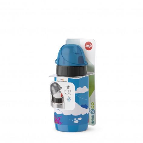 Термофляжка EMSA DRINK2GO, Пингвин, нержавеющая сталь, 0,4 л Emsa 518359 - emsa – фото 4