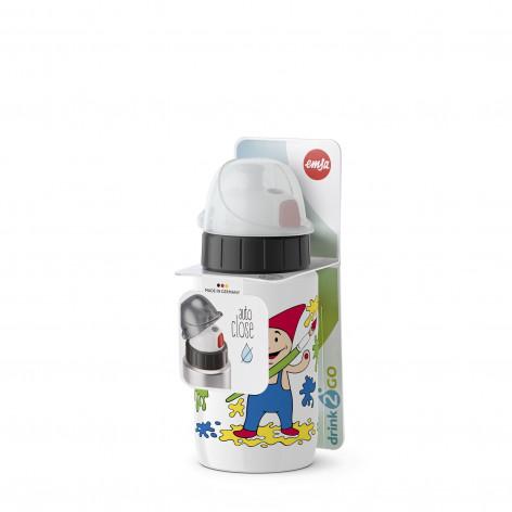 Термофляжка EMSA DRINK2GO, Художник, нержавеющая сталь, 0,4 л Emsa 518361 - emsa – фото 6