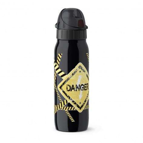 Термофляжка EMSA, ISO2GO, Опасность, 0,5 л Emsa 518376 - emsa – фото 1