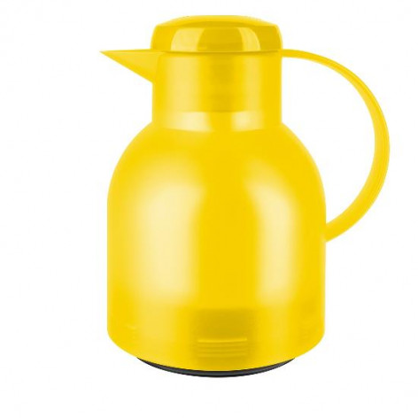 Термос-чайник EMSA SAMBA, 1 л, жёлтый Emsa 508950 - emsa – фото 1