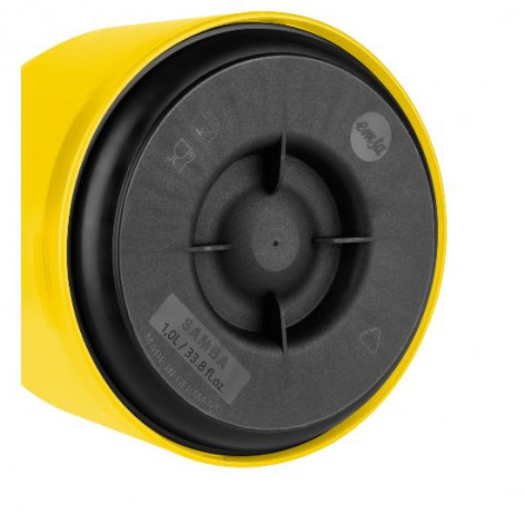 Термос-чайник EMSA SAMBA, 1 л, жёлтый Emsa 508950 - emsa – фото 6