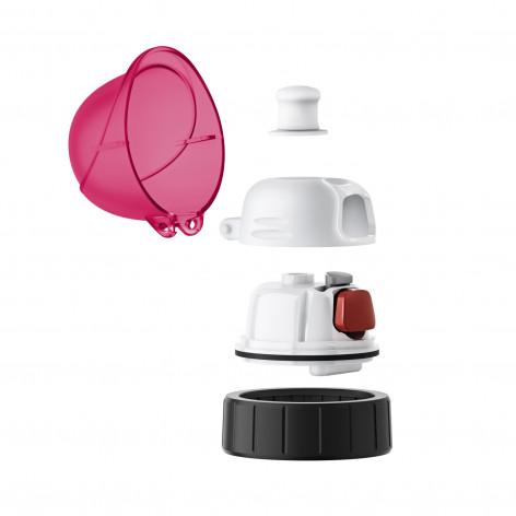 Термофляжка EMSA, ISO2GO, Фламинго, 0,5 л Emsa 518377 - emsa – фото 4
