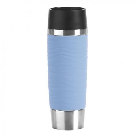 Термокружка 0,5 л, синяя EMSA N2012100 - emsa – фото 1