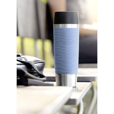 Термокружка 0,5 л, синяя EMSA N2012100 - emsa – фото 3