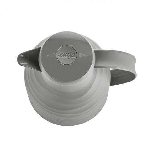 Термос-чайник EMSA Samba Wave 1 л со стеклянной колбой Emsa N4010900 - emsa – фото 3