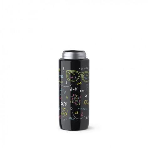 Бутылка для воды 0,6 л Emsa 518351 черная - emsa – фото 2