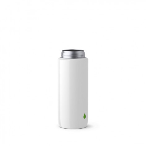 Бутылка для воды 0,6 л Emsa 518356 белая - emsa – фото 2