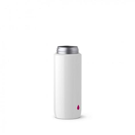 Бутылка для воды 0,6 л Emsa 518354 белая - emsa – фото 2