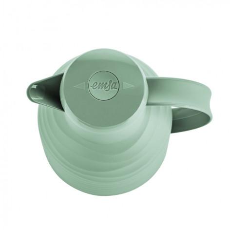 Термос-чайник EMSA Samba Wave 1 л со стеклянной колбой Emsa N4010800 - emsa – фото 4