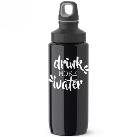 Бутылка для воды 0,6 л Emsa N3010200 - emsa – фото 1