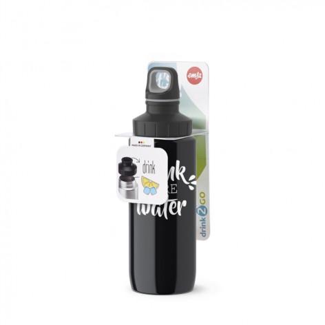 Бутылка для воды 0,6 л Emsa N3010200 - emsa – фото 5