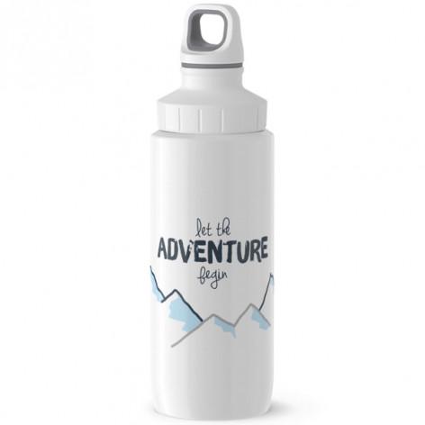 Бутылка для воды 0,6 л Emsa N3010900 - emsa – фото 1