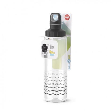 Бутылка 0,7л Emsa F3030800 - emsa – фото 5