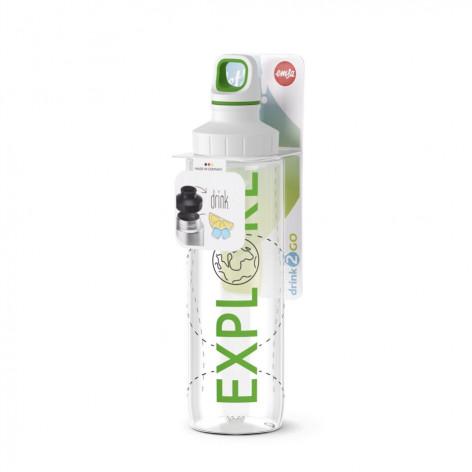 Бутылка для воды 0,7 л Emsa DRINK2GO N3031200 - emsa – фото 3