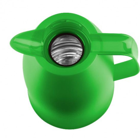 Термос-чайник EMSA MAMBO, 1 л, зелёный Emsa 514505 - emsa – фото 3
