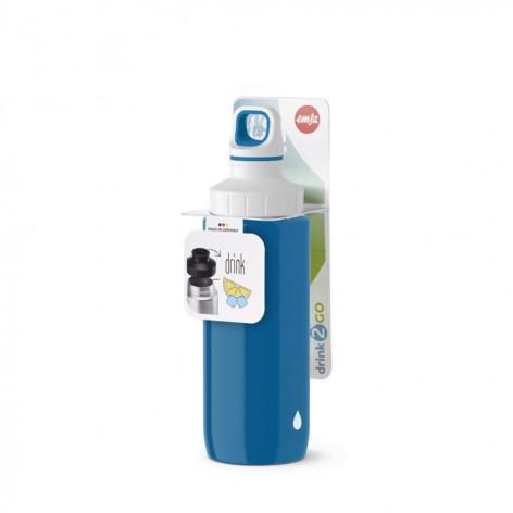 Бутылка 0,6 л Emsa N3010300 синяя - emsa – фото 5