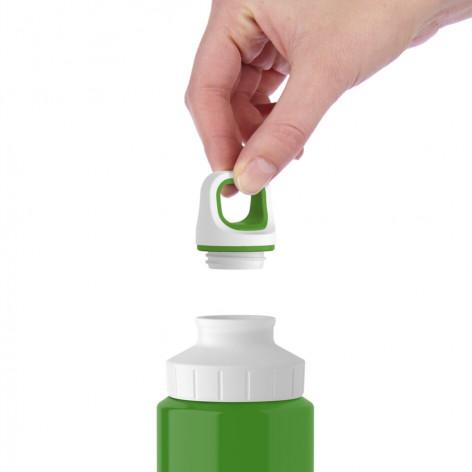 Бутылка 0,6 л Emsa N3010400 зеленая - emsa – фото 3