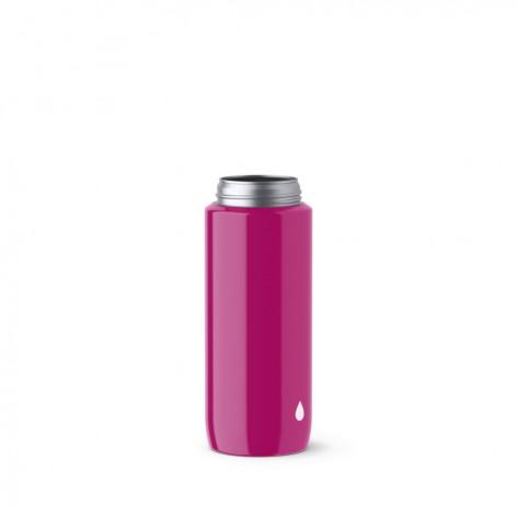 Бутылка 0,6 л Emsa N3010500 розовая - emsa – фото 2