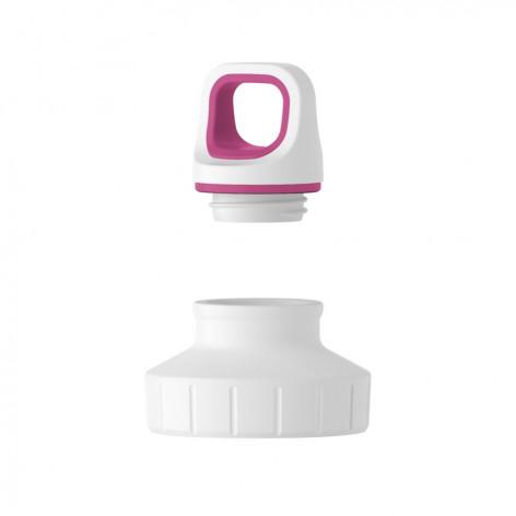 Бутылка 0,6 л Emsa N3010500 розовая - emsa – фото 4