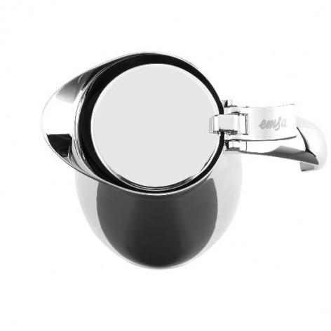 Термос-чайник EMSA ELEGANZA, 1,3 л, сталь Emsa 502664 - emsa – фото 2