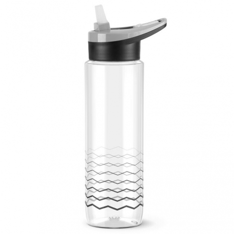 Бутылка для воды EMSA Drink2Go N3031100 0,7 л с узором - emsa – фото 1