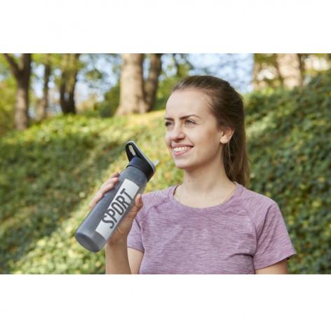 Бутылка для воды EMSA Drink2Go N3040200 0,7 л серая - emsa – фото 5