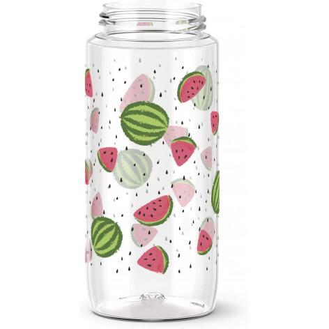 Бутылка для воды EMSA Drink2Go F3030500 0,5 л с узором - emsa – фото 4