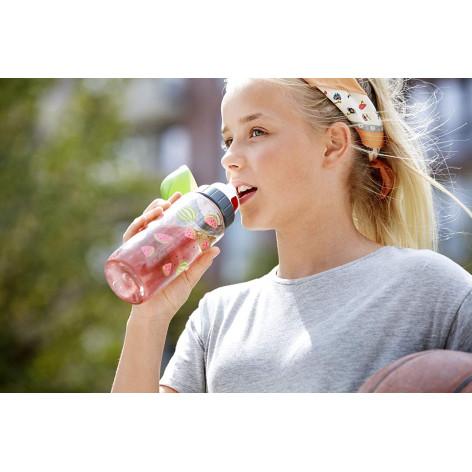 Бутылка для воды EMSA Drink2Go F3030500 0,5 л с узором - emsa – фото 5