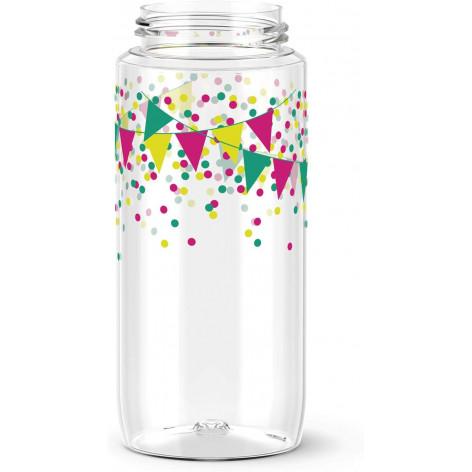 Бутылка для воды EMSA Drink2Go F3030600 0,5 л с узором - emsa – фото 4