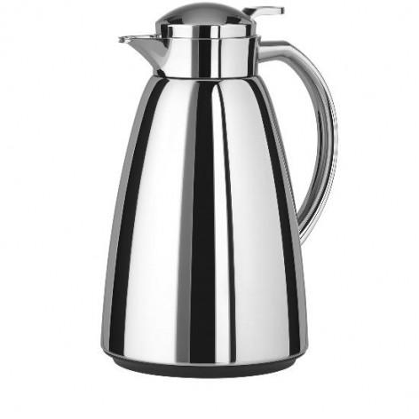 Термос-чайник EMSA CAMPO, 1 л, хром Emsa 516524 - emsa – фото 1