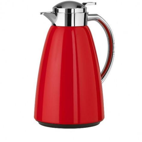 Термос-чайник EMSA CAMPO, 1 л, красный Emsa 516525 - emsa – фото 1