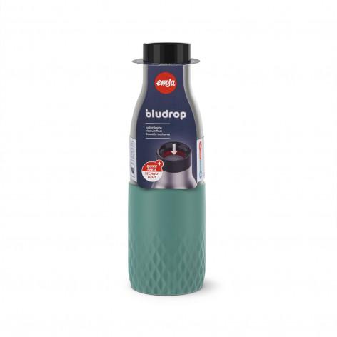 Бутылка для воды 0,5 л Emsa Bludrop N3110600 - emsa – фото 5