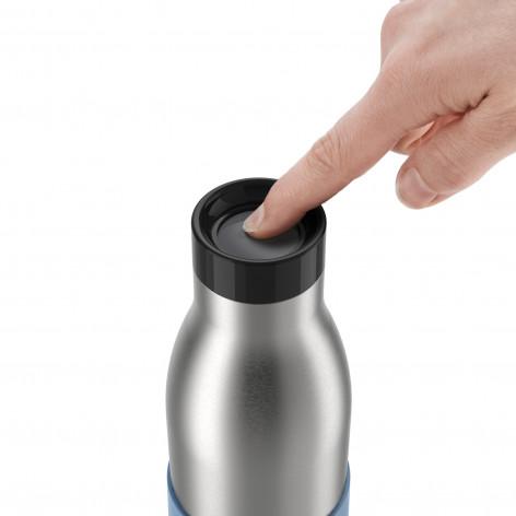 Бутылка для воды 0,5 л Emsa Bludrop N3110700 - emsa – фото 5