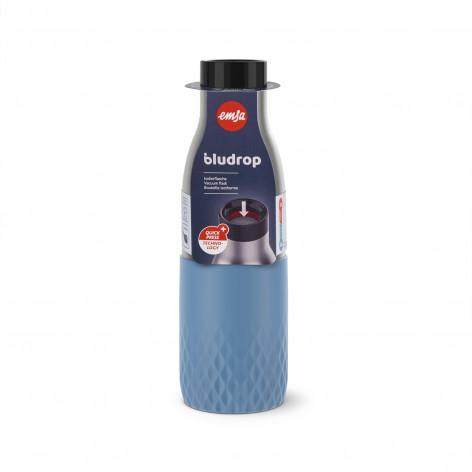 Бутылка для воды 0,5 л Emsa Bludrop N3110700 - emsa – фото 6