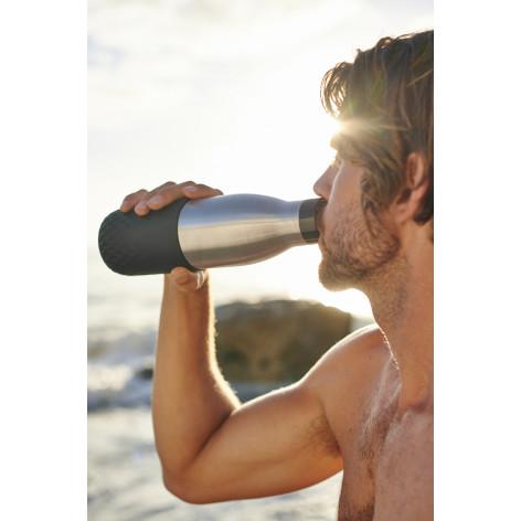 Бутылка для воды 0,7 л Emsa Bludrop N3111100 - emsa – фото 7
