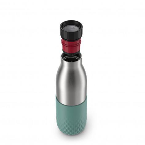Бутылка для воды 0,7 л Emsa Bludrop N3111200 - emsa – фото 2